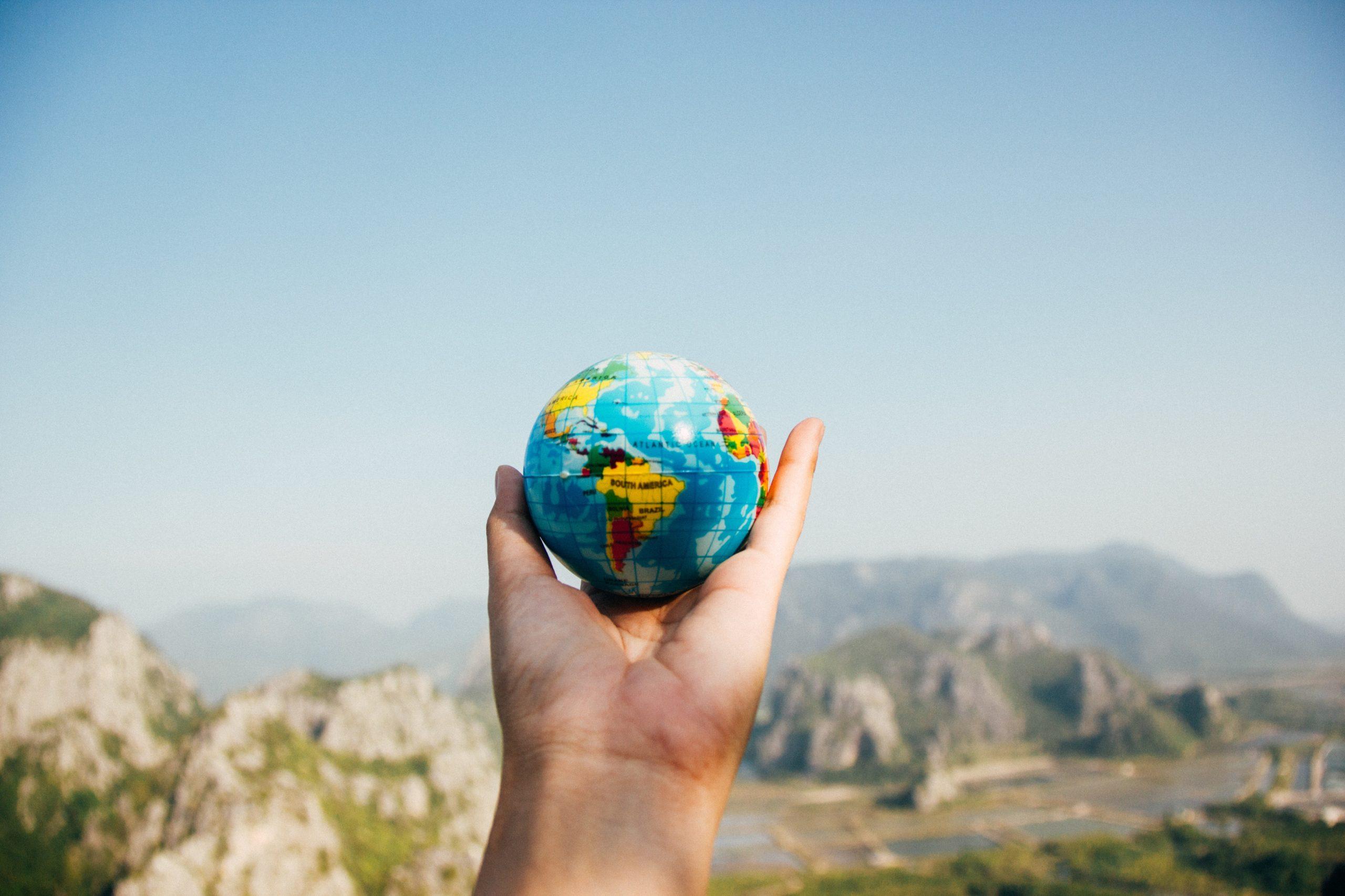 AHA 031 | Spezial: Ein Blick ins Jahr 2030 | Teil 1: Die Global Goals 1-8