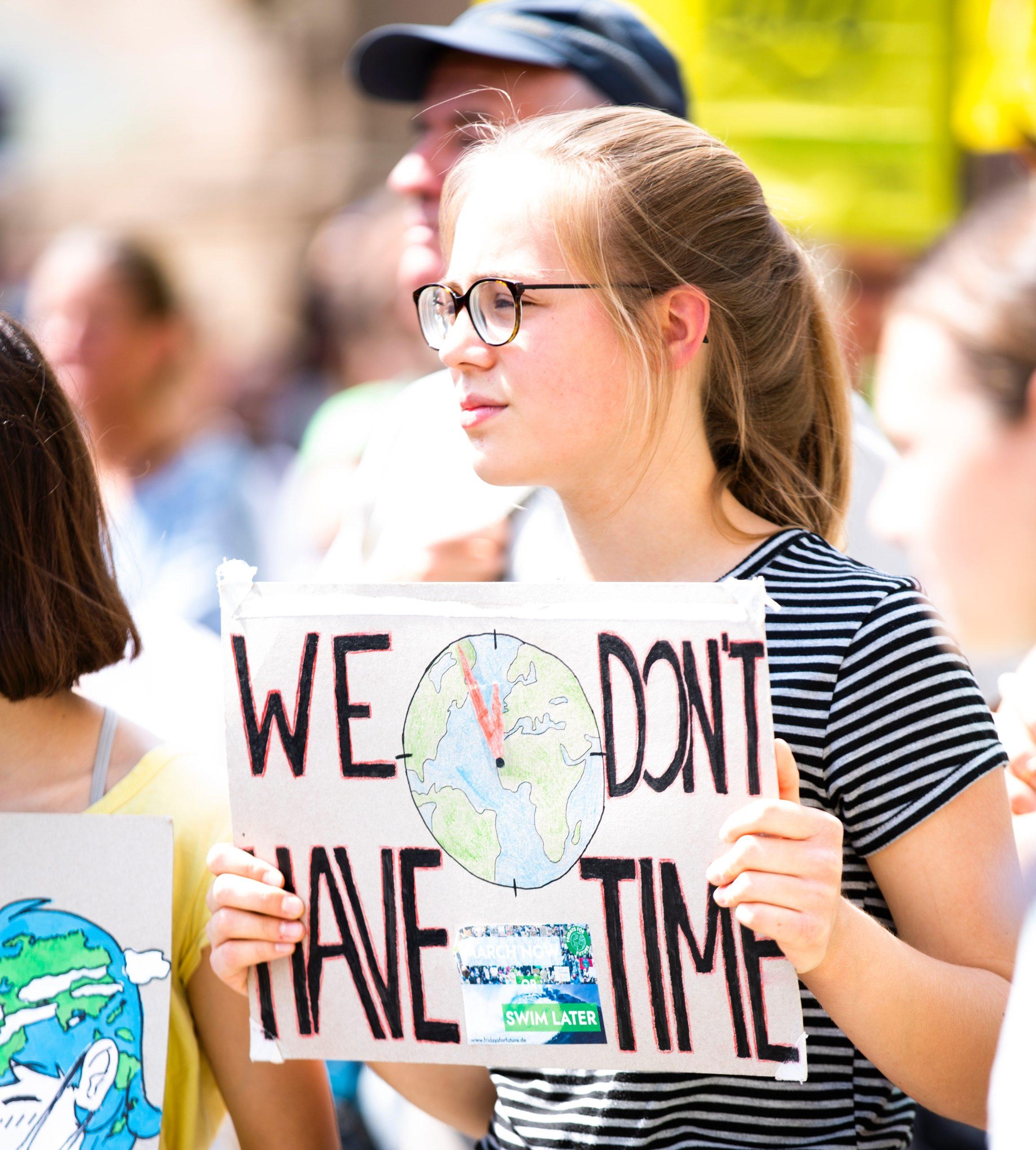 AHA 030 | Deine Mitmenschen und Dein Planet brauchen DICH – Wie wir gemeinsam bis 2030 eine gerechtere und nachhaltigere Welt erschaffen können