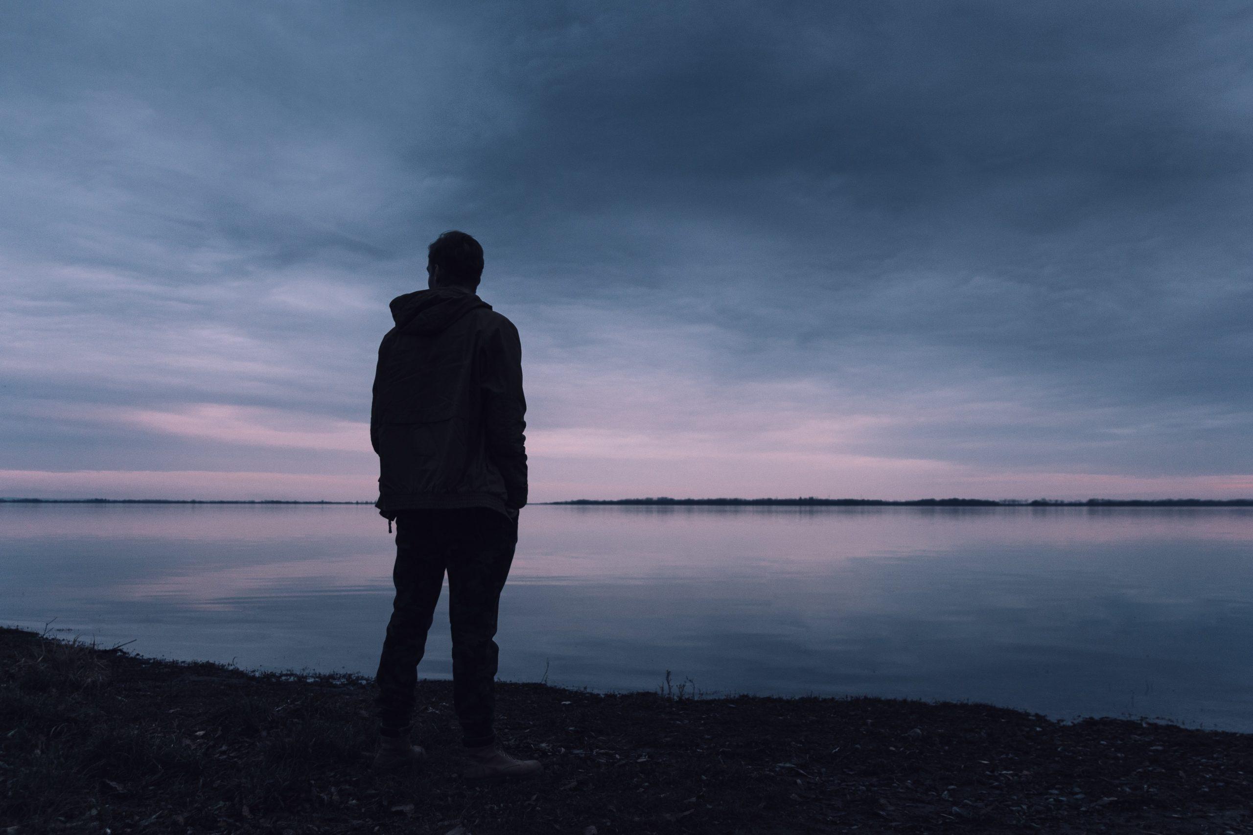 056| Wie du von der Selbstzerstörung in die Selbstliebe kommst: Interview mit Zeus