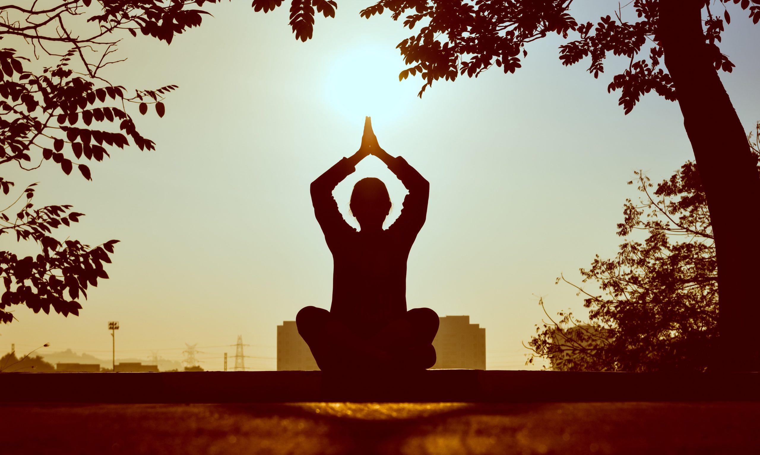 AHA 038 | Warum Meditation dein Leben für immer verändern wird